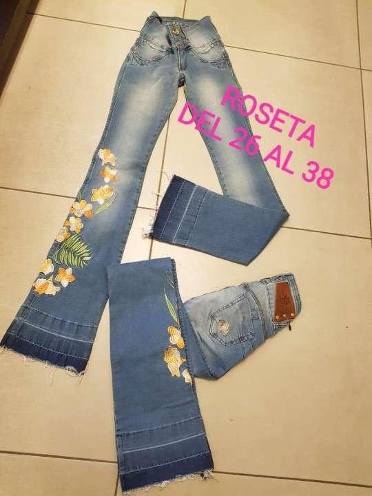 Jeans Complot - 3