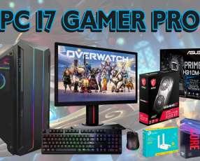 PC i7 Gamer Pro