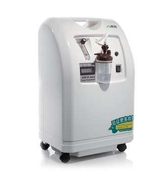 Alquiler de concentrador de oxígeno - 0