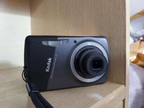 Cámara Kodak 14 megapíxeles - 0