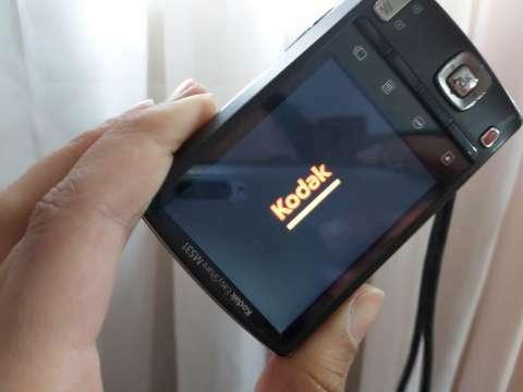 Cámara Kodak 14 megapíxeles - 1