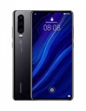 Huawei p30 pro 256 gb sellado