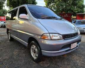 Toyota Granvia 1996 motor 1kzn 3.0 diésel automático