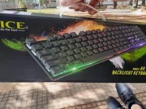Teclado gamer iMICE