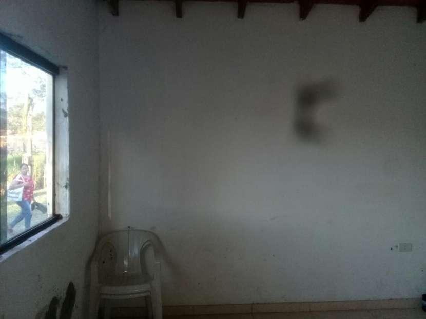 Casa a estrenar en Limpio - 6