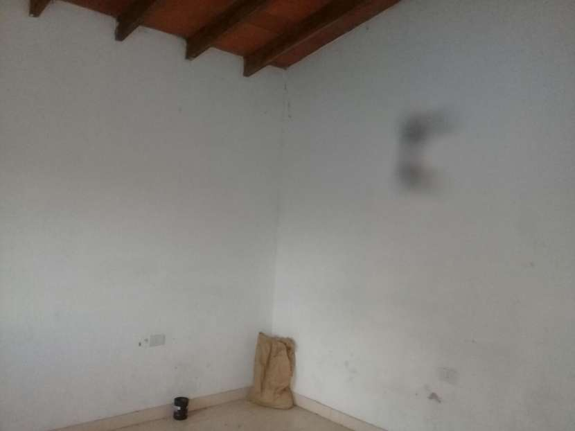 Casa a estrenar en Limpio - 7