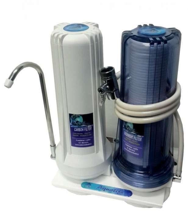 Filtro purificador para agua - 2