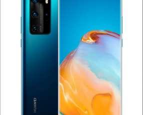Huawei P40 Pro Deep Sea Blue 256 gb