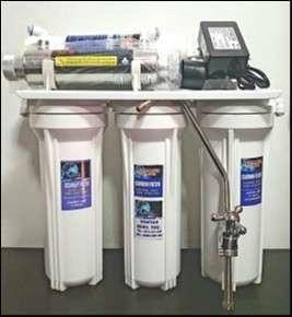 Filtro purificador para agua - 4