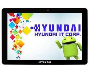 Tablet Hyundai Maestro Tab HDT-A435G4U LTE Dual Sim 10.1 pulgadas 8GB