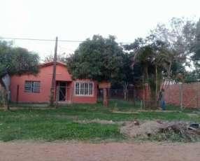 Casa en barrio Santa Lucía Limpio