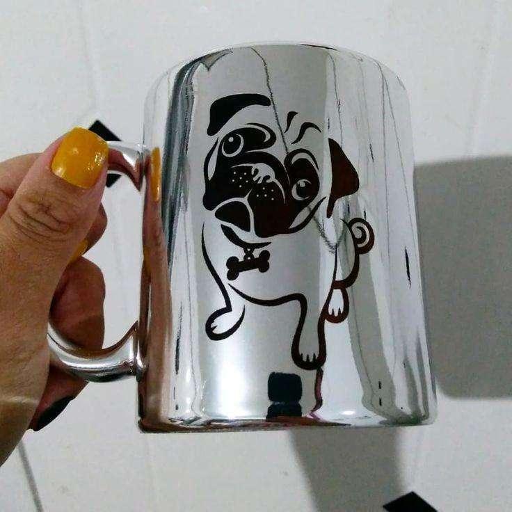 Tazas Glass - 1