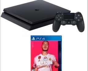 Consola Sony PS4 1TB con Fifa 20