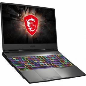 Notebook gaming Msi GL65 10 i7 ram 16 gb 512 gb