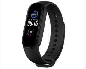 Reloj Xiaomi Mi Band 5 negro