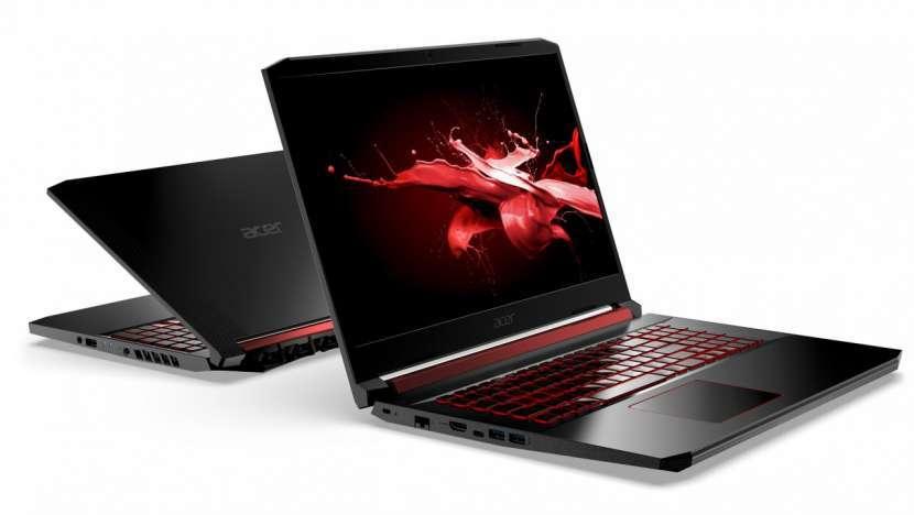 Notebook gaming Acer Nitro 5 - 2