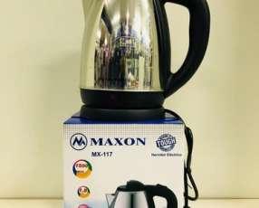 Hervidora eléctrica Maxon 2 litros
