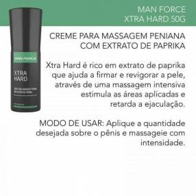 Gel retardante masculino spray