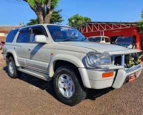 Toyota hilux surf 1996 motor 1kz diesel