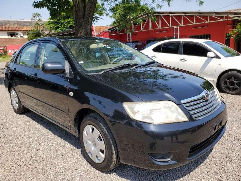 Toyota new corolla 2006 - 0