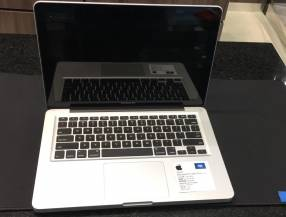 Macbook pro2012