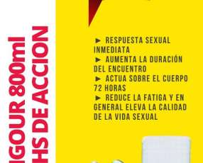 Vigour activador sexual