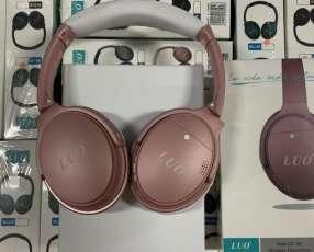 Auriculares originales Luo