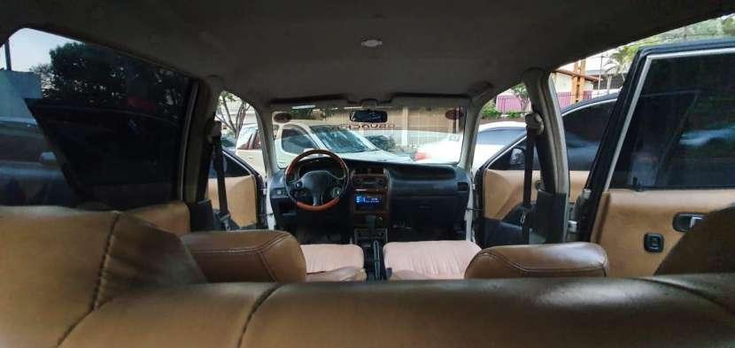 Toyota Duet 2001 - 3