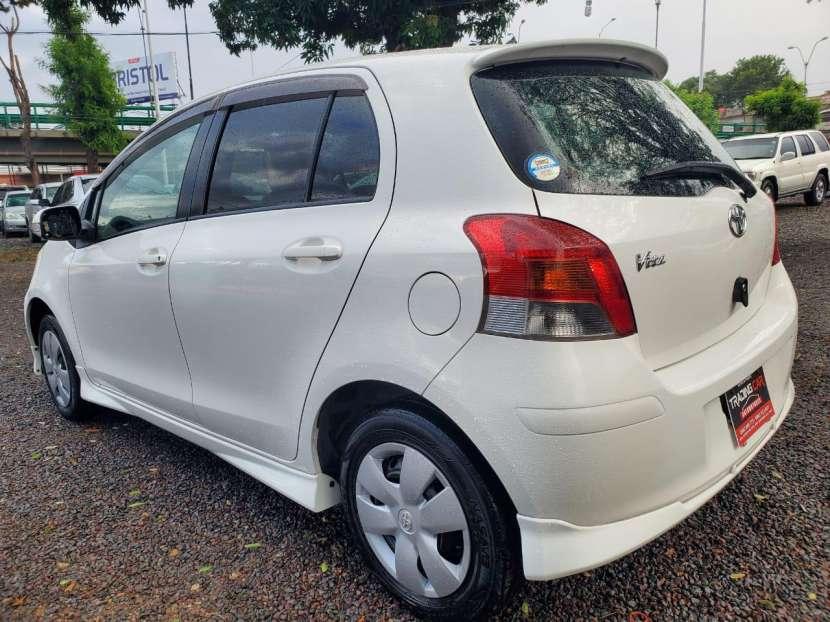 Toyota new vitz - 4