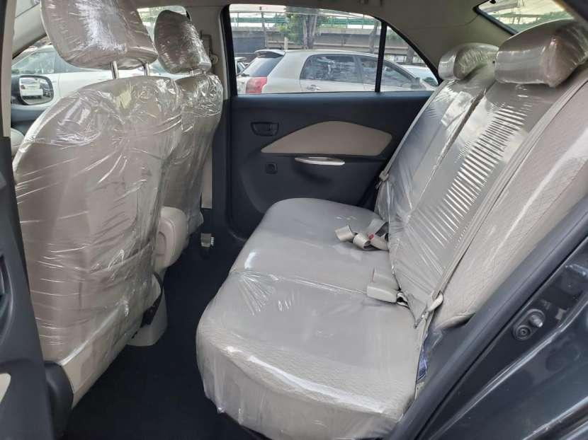 Toyota belta - 5