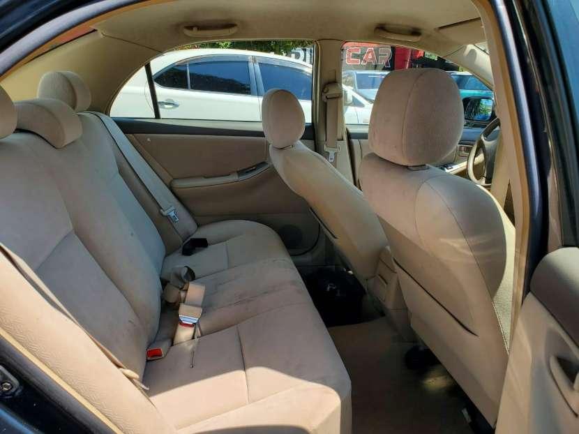 Toyota new corolla 2006 - 5