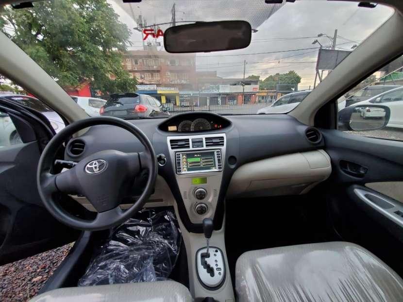 Toyota belta - 6