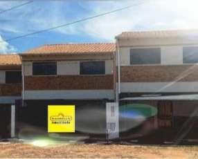 Duplex a estrenar en villa elisa, financiacion propia.