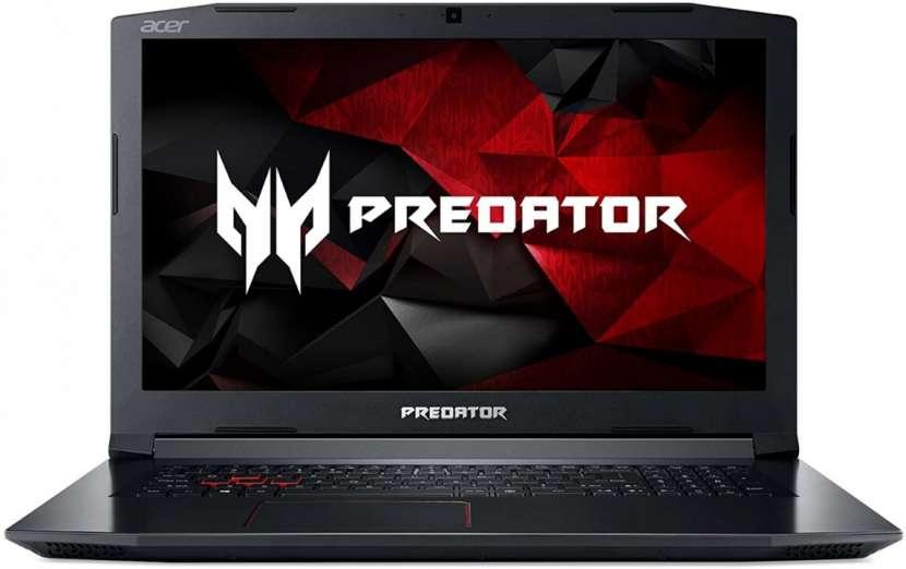 Notebook Acer Predator 15,6 pulgadas i7 8 GB 1 TB - 1