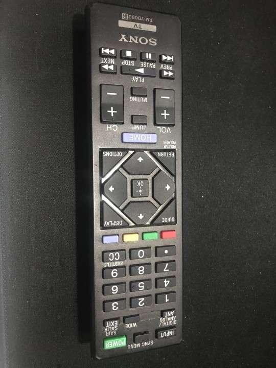 Sony Tv Bravia de 40 Pulgadas - 2