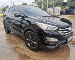 Hyundai Santa Fe 2016 4x4