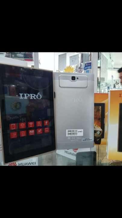 Tablet ipro a chip nuevo + estuche de regalo - 0