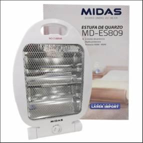 Estufa Midas Portable