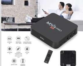 TV Box MXO PRO