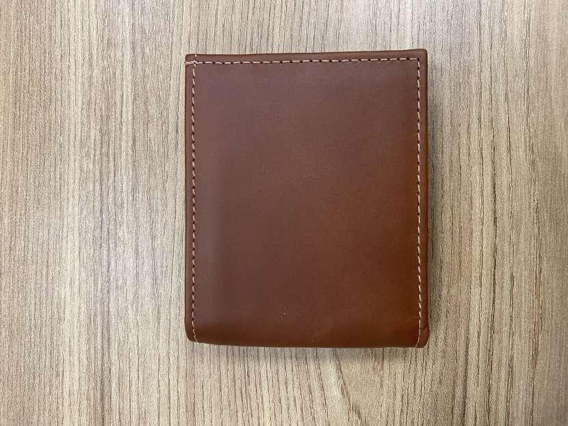 Billetera de cuero premium - 0