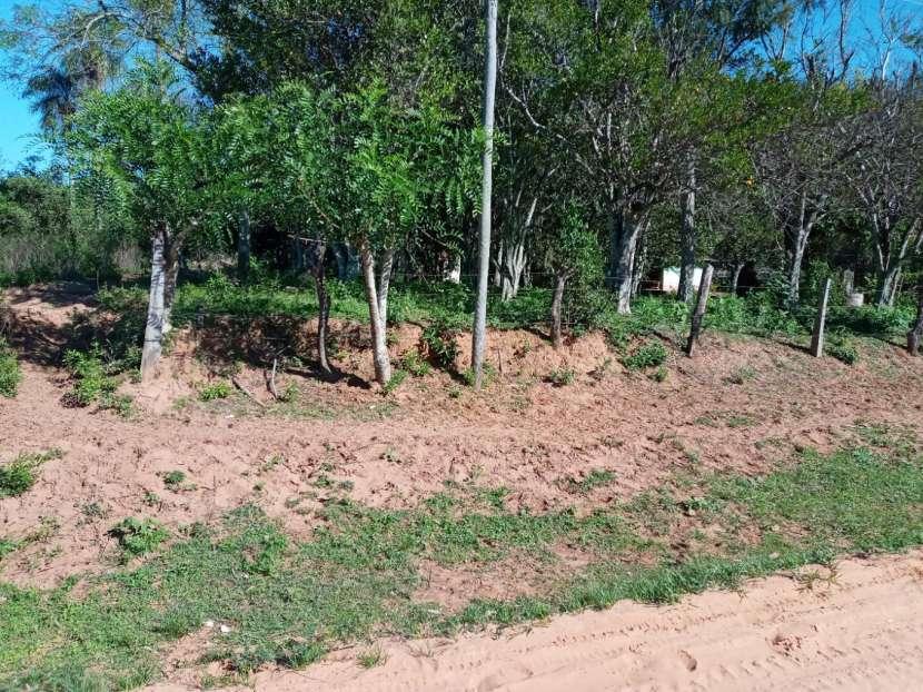 Terreno 20x200 metros en Tucangua Cañada Altos - 0