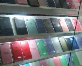 Estuches para iPhones