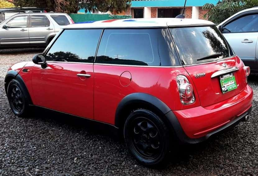 Mini Cooper 2005 - 0