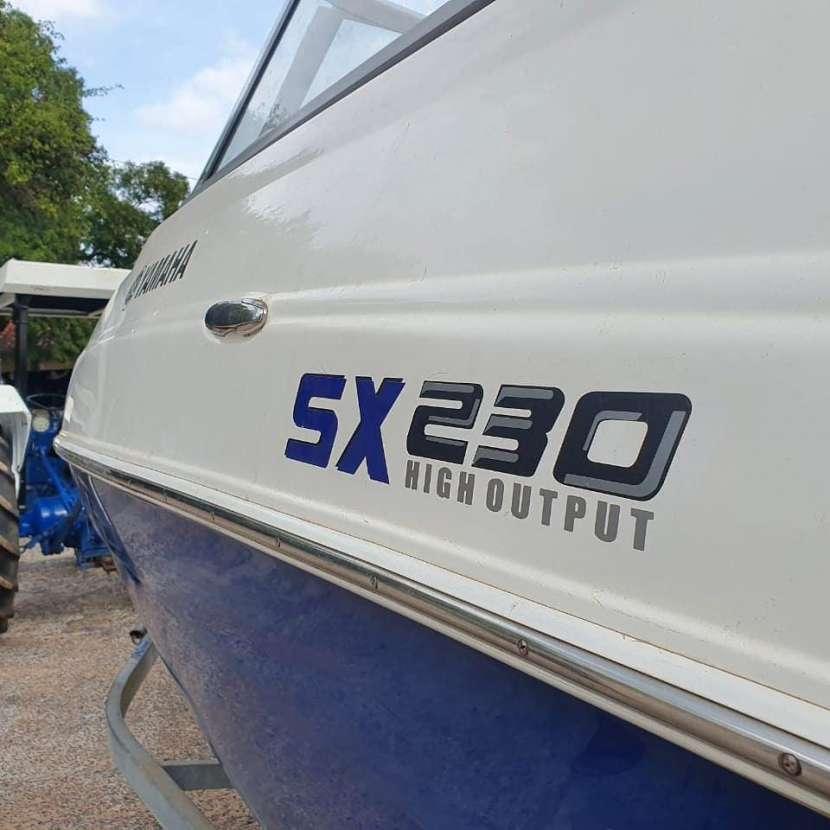 Embarcación Yamaha 2009 SX230 - 0