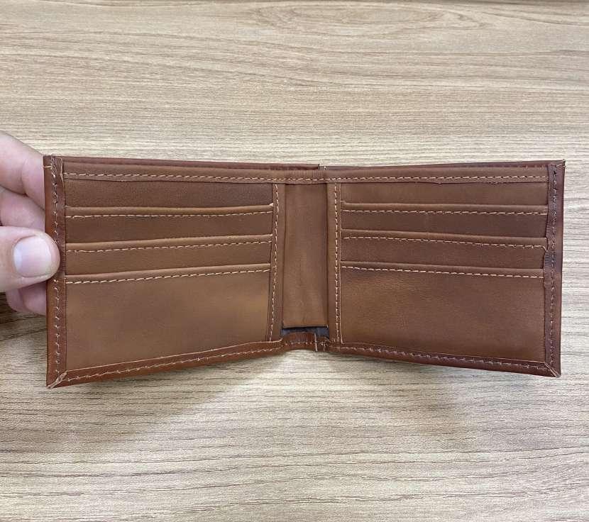 Billetera de cuero premium - 1