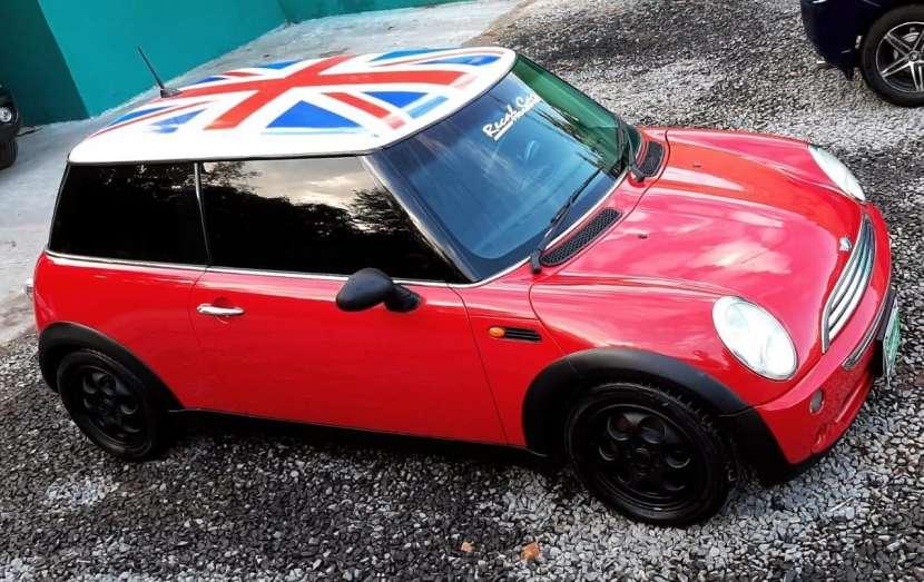 Mini Cooper 2005 - 1