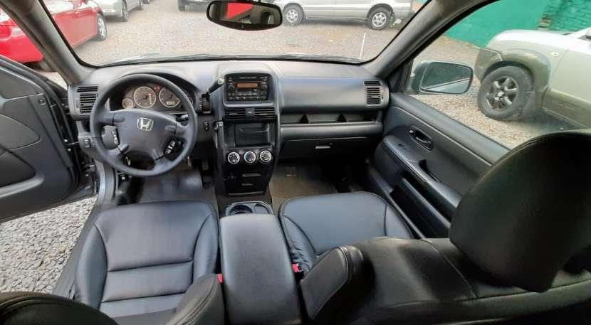 Honda CRV 200 - 1