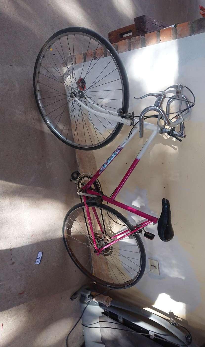 Bicicleta aro 29 - 1