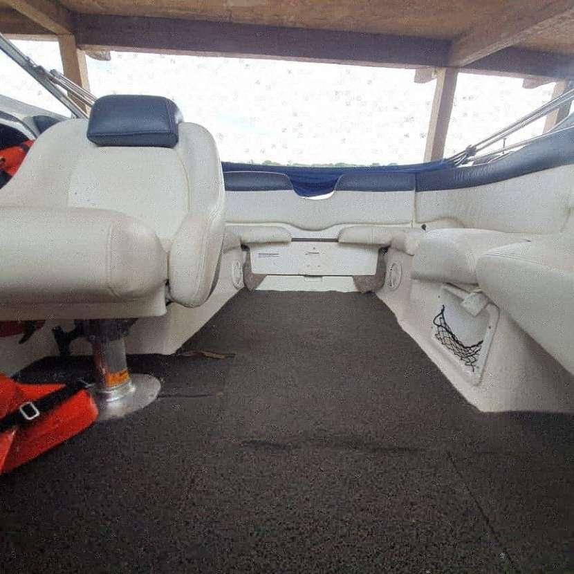 Embarcación Yamaha 2009 SX230 - 1