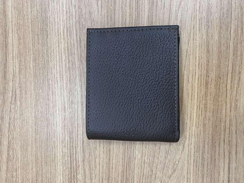 Billetera de cuero premium - 2